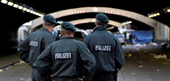 Loveparade - neue Vorwürfe gegen Polizei